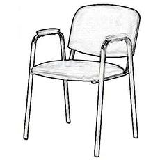 Stuhl 7