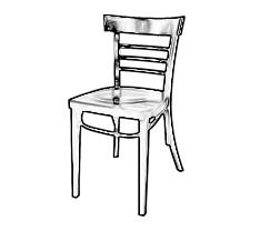 Stuhl 13