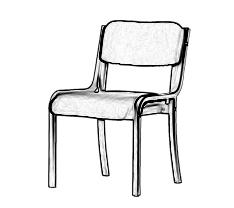 Stuhl 14