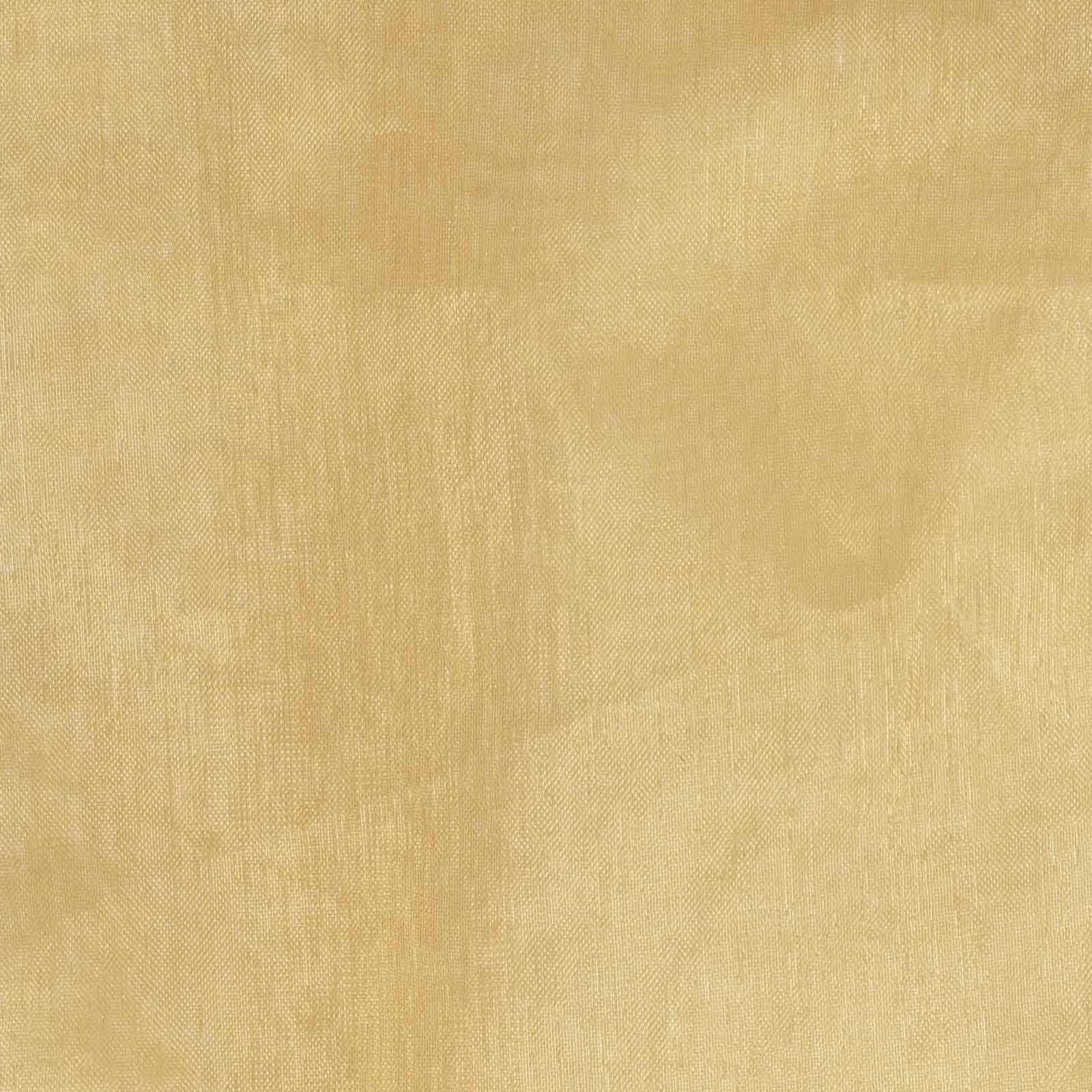 Schleifenband Organza gold
