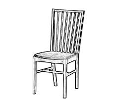 Stuhl 21