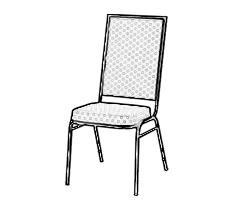 Stuhl 15