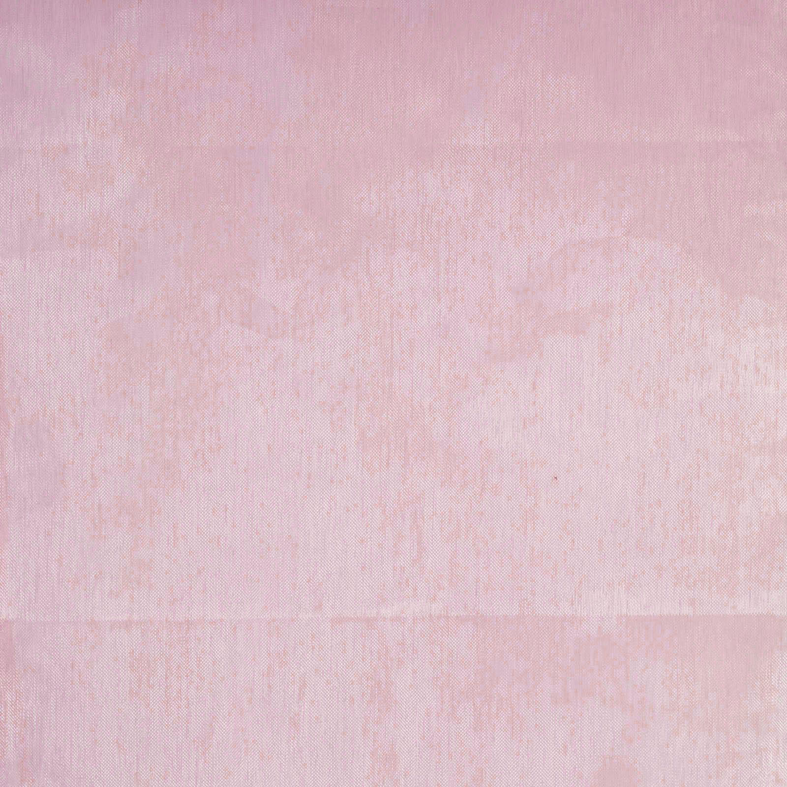 Schleifenband Organza rosa