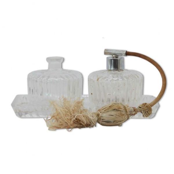 Parfumflacon Set