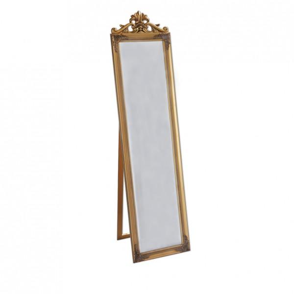 Spiegel, gold