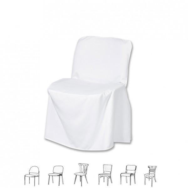 Stuhlhusse Premium Polsterstuhl