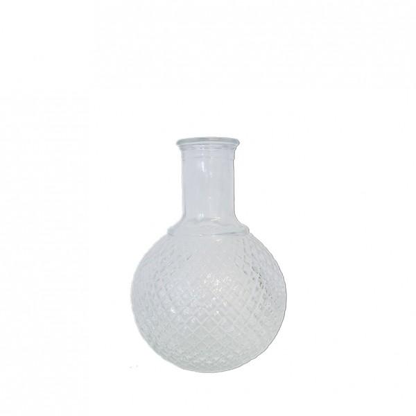 Flasche Kristall Kugel