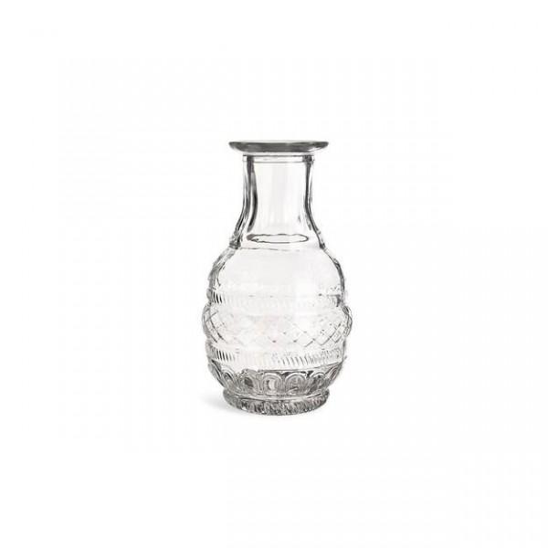 Flasche Kristall 13,5cm