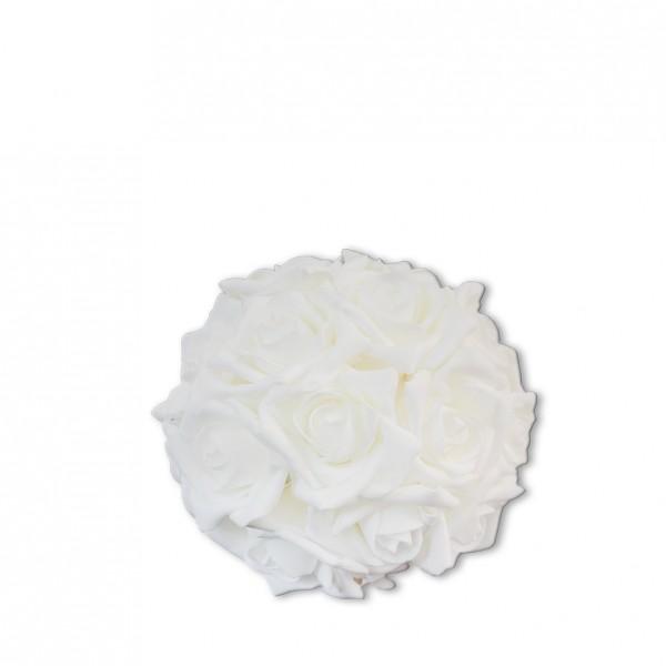 Rosenkugel 18 cm zum stecken
