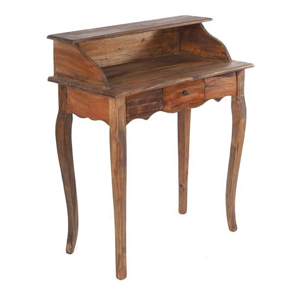 Sekretär Holz braun