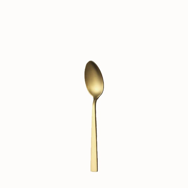 Kaffeelöffel gold