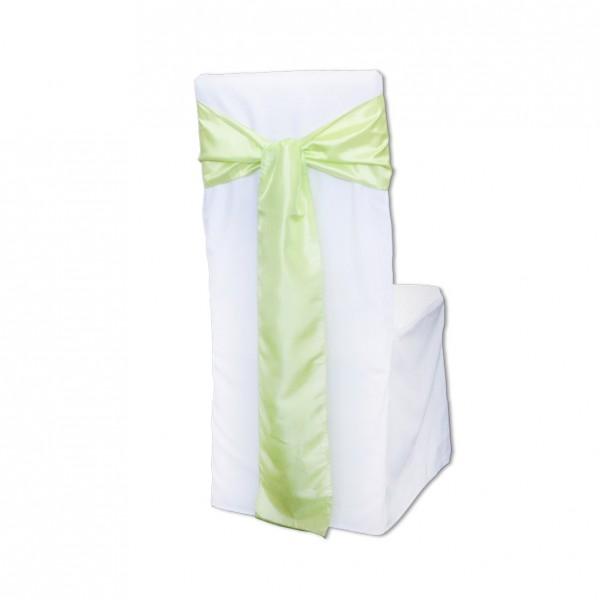 Schleifenband Taft lindgrün