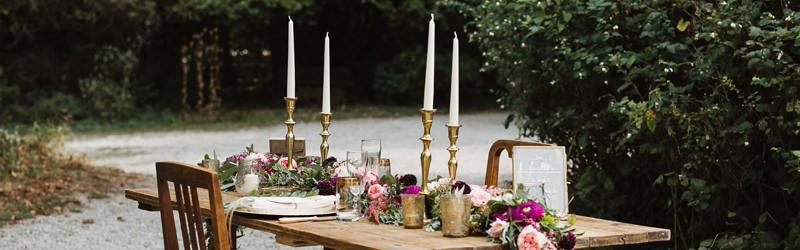 Kerzenstander Und Kerzenleuchter Mieten Fur Hochzeit Und Event