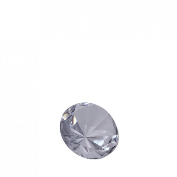 Diamant Kristallglas