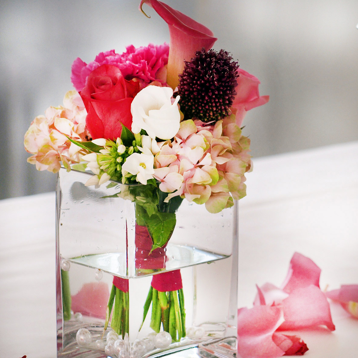 Vase Matrix