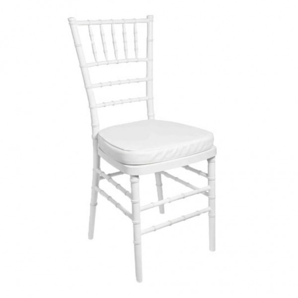 Stuhl Charivari Tiffany inkl. Sitzkissen