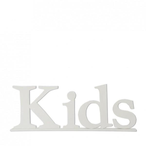 Schriftzug Kids