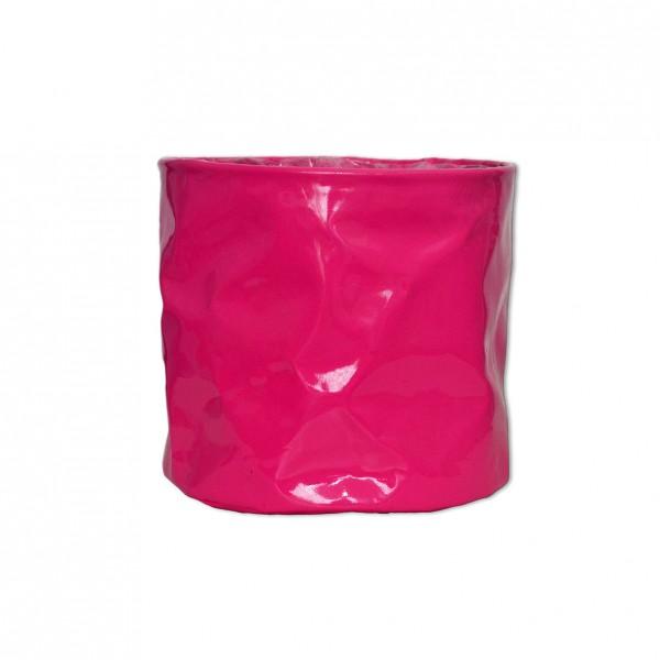Lacktopf Pink