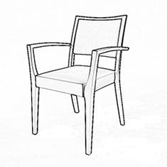 Stuhl 4