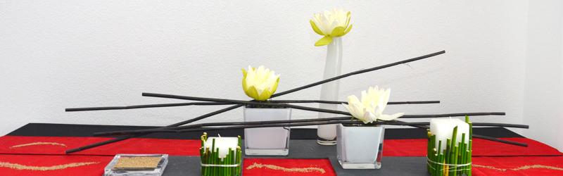 Dekoideen Für Ihre Asien Party Asiatische Dekoration Mieten