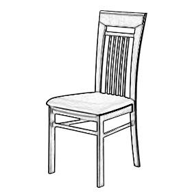Stuhl 12