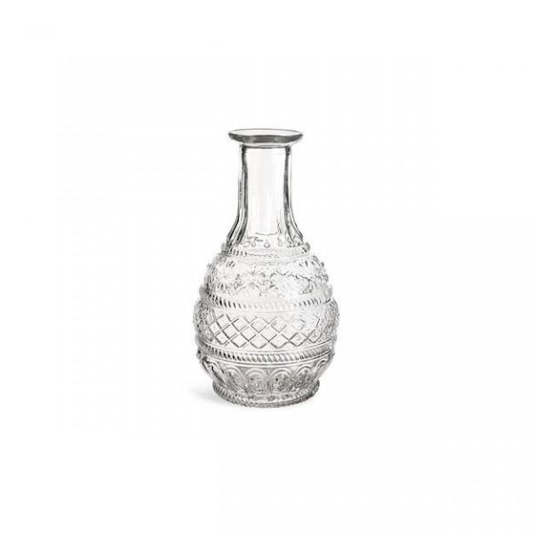 Flasche Kristall 19cm