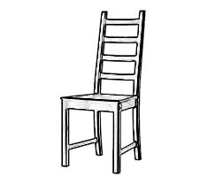 Stuhl 17